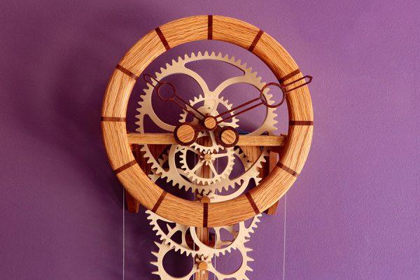 clock 4x6 150b