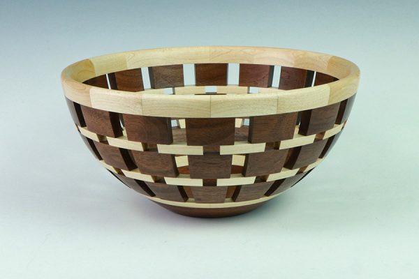 open segmented bowl 4x6 150a